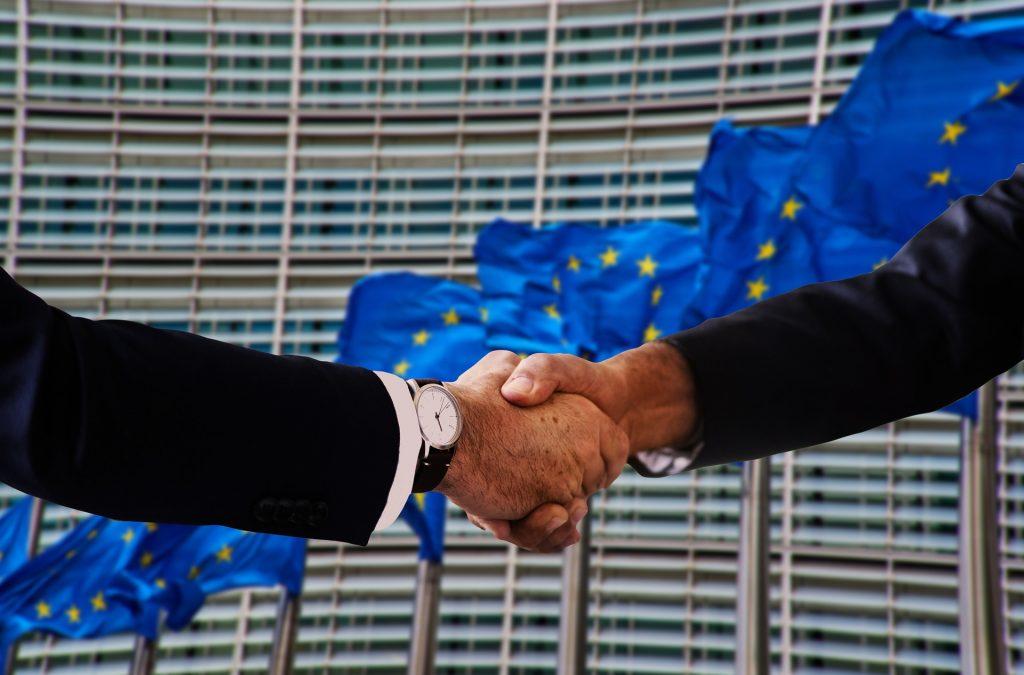 Crear carta de presentación para europass