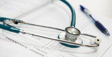 Carta de presentación para enfermero o enfermera