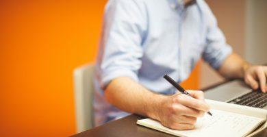 Cómo escribir una carta de presentación comercial