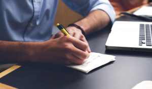 carta de presentación para administrativa